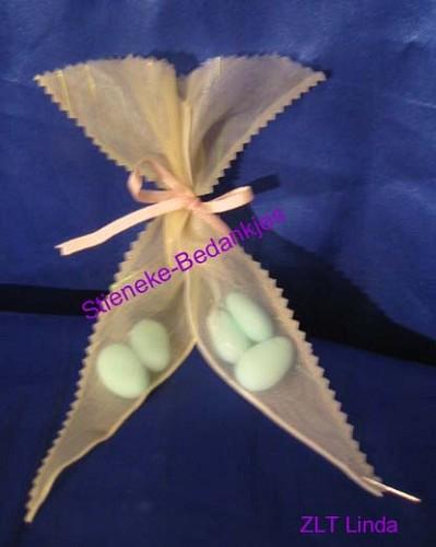 Zakjeslint Linda - Groot (Afbeelding)